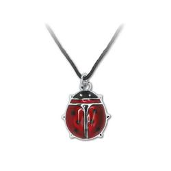 Adelia´s Amulett Glückstiere Talisman, Der Marienkäfer - Glück, Schutz und Entwicklung
