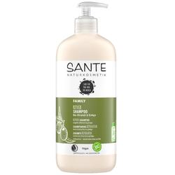 SANTE Repair Shampoo Olivenöl & Ginkgo 250 ml