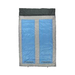 FRIDANI Doppeldeckenschlafsack Fridani QB 225D double - Decken-Schlafsack, 225x140cm, 3000 g, -8°C (ext), +5°C (lim), +9°C (comf)