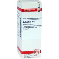 CALENDULA D12