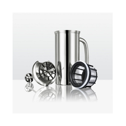 Klein & More French Press Kanne Kaffee French Press ESPRO P7, 0.95l Kaffeekanne