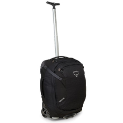 Osprey - Ozone 36 Black - Reisetaschen