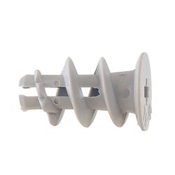 FISCHER Gipskartondübel GK  100St 4,0 - 5,0 mm, 22 mm lang