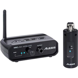 Alesis MICLINK WIRELESS XLR-Funk Transmitter