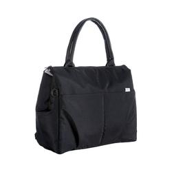 Chicco Wickeltasche Wickeltasche Organizer Bag, Pure Black