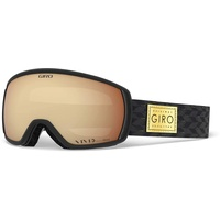 Giro Facet black gold shimmer vivid copper