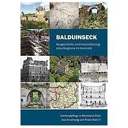 Balduinseck - Buch