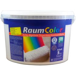 WILCKENS FARBEN Fassadenfarbe Raumcolor grau