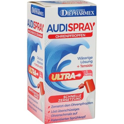 AUDISPRAY ultra Ohrenspray 20 ml