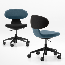 Girsberger SIMPLEX 3D Homeoffice Bürostuhl
