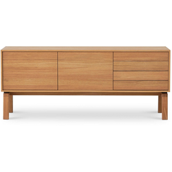 PBJ Sideboard Joint Highboard natur