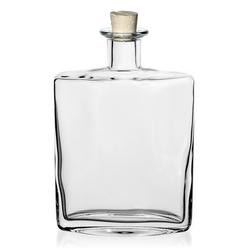 700ml Klarglasflasche