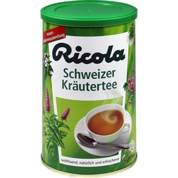 Ricola Tee Kräuter