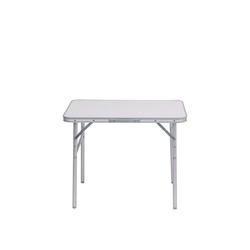 Woltu Campingtisch, Campingtisch Klapptisch 75x55x25,5-58,5 cm