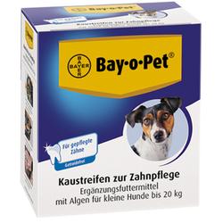 Bayer Zahnpflege Kaustreifen für Hunde