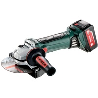 METABO W 18 LTX 150 Quick (600404650)