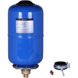 Ausdehnungsgefäß 5 Liter zu RM-Eco 14