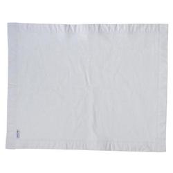 TICAA Tagesdecke Schmusedecke aus Baumwolle Beige