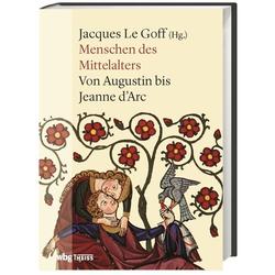 Menschen des Mittelalters: Buch von