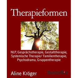 Therapieformen: eBook von Aline Kröger
