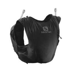 Salomon - Sense Pro 10 W Set B - Trinkgürtel / Rucksäcke - Größe: XS
