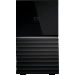WD My Book Duo externe HDD-Festplatte (24 TB) 24 TB