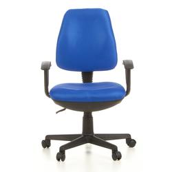 CITY 10 - Home Office Bürostuhl Blau