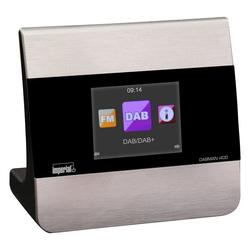 IMPERIAL DABMAN i400 Radio-Adapter schwarz Digitalradio (DAB)