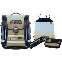 McNeill Ergo Light Compact Flex 4-tlg.