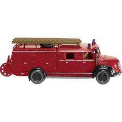 Wiking 086399 H0 Magirus Deutz LF 16 Feuerwehr