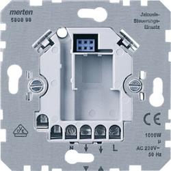 Merten 580698, Jalousiesteuerungs-Einsatz Standard, 1000 VA