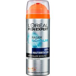 L'ORÉAL PARIS MEN EXPERT Rasierschaum Hydra Energy, beugt Hautirritation wie Rasurbrand vor