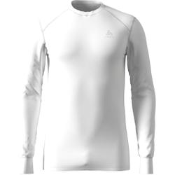 Odlo - T Shirt ML Warm White - Unterwäsche - Größe: S