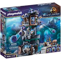 Playmobil Novelmore Violet Vale - Zaubererturm 70745