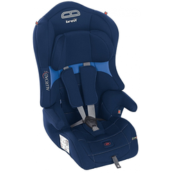 Autositz  Brevi All Road Blau
