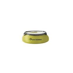 Sea To Summit Wasserbehälter Ultra-Sil Kitchen Sink 10L Lime Geschirrart - Behälter,