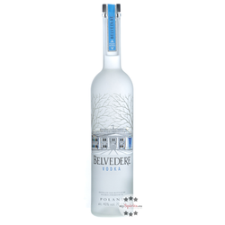 Vodka Belvedere 0,7L