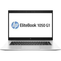 HP EliteBook 1050 G1 39.6cm (15.6 Zoll) Notebook Intel® Core™ i7 i7-8750H 8GB 512GB SSD Nvidia Ge