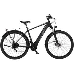 FISCHER Fahrräder E-Bike TERRA 5.0i, 10 Gang SRAM GX Schaltwerk, Kettenschaltung, Mittelmotor 250 W