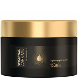 Sebastian Dark Oil Mask 150 ml