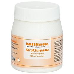buttinette Strukturpaste, fein