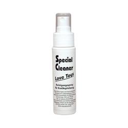 """Reinigungsspray """"Special Cleaner Love Toys"""", duftneutral"""