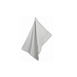 Kela Geschirrtuch Tia in lichtgrau, 50 x 70 cm