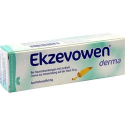 Ekzevowen derma