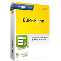 Buhl Data WISO EÜR & Kasse 2020