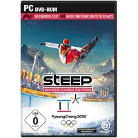 Steep - Winter Games Edition (USK) (PC)