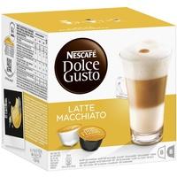 Nescafé Dolce Gusto Latte Macchiato 16 St.