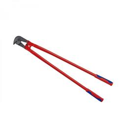 KNIPEX Mattenschneider mit Mehrkomponenten-Hüllen 950 mm Nr. 71 82 950