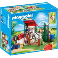 Playmobil Country Pferdewaschplatz 6929