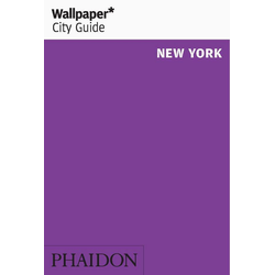 Wallpaper* City Guide New York als Buch von Wallpaper